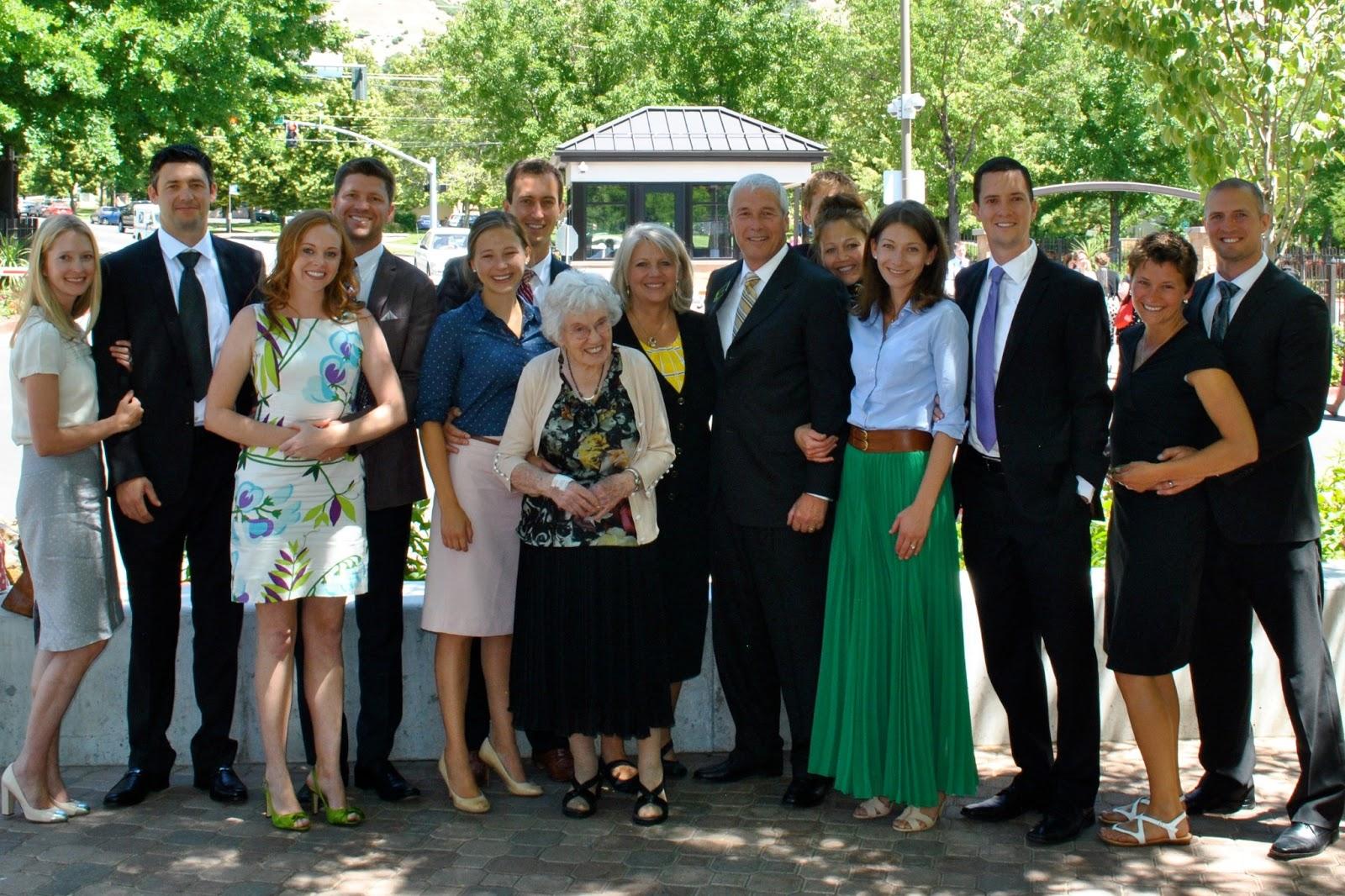 fa2ca2513dd8 christopher + elizabeth   Utah Trip Part I  Lochhead Family Reunion