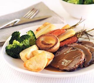 sunday special roast beef recipe