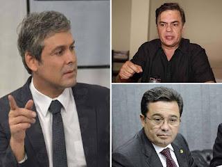 Corrupção: O que pesa contra os paraibanos nas delações da Odebrecht