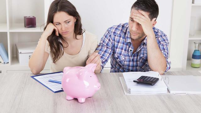 Pertimbangan Sebelum Meminjam Uang di Bank