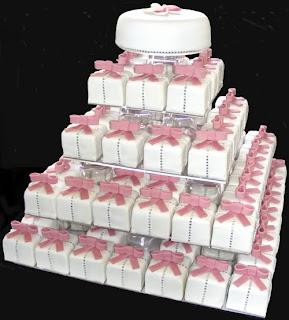 bolo+noivos4 - Bolo de Casamento Clássico - Inspirações