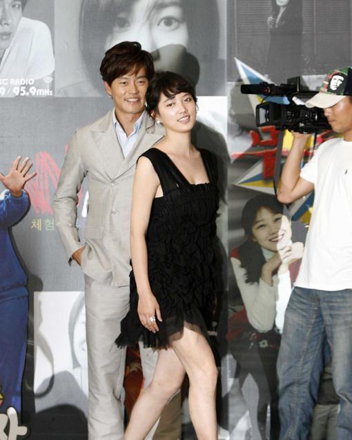Nao Kanzaki and a few friends: Lim Ju-Eun: Her intro post