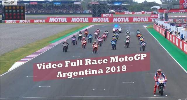 Video_Full_Race_motogp_Argentina_2018