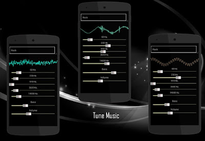 PulsarMusic Player