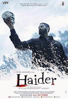 Haider (2014) online y gratis