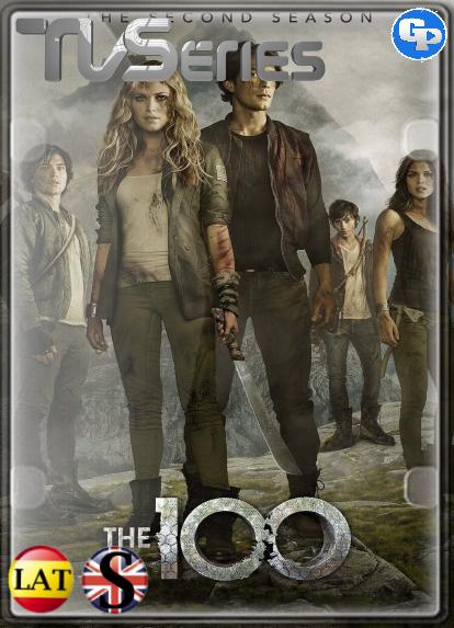 The 100 (Temporada 2) HD 720P LATINO/INGLES