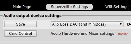 soundcheck's - audio@vise: Raspberry Pi - The Audio Engine