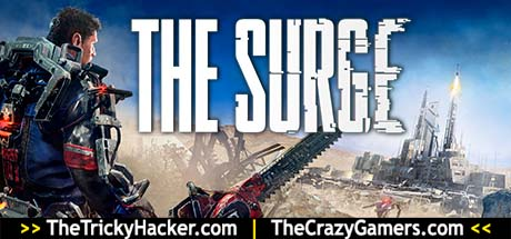 The Surge Free Download Full Version Game PC