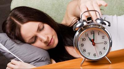 6 Dampak Buruk Terlalu Lama Tidur