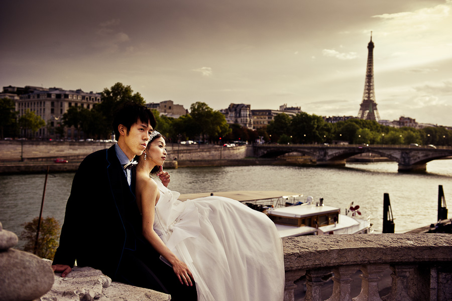 WEDDING PHOTOGRAPHY, PARIS WEDDING PHOTOSHOOT.   London wedding    japanese pre wedding photo