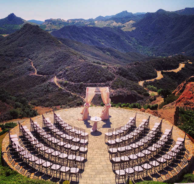 Top california wedding venues wedding venues blog top california wedding venues malibu rocky oaks wedding cost junglespirit Images