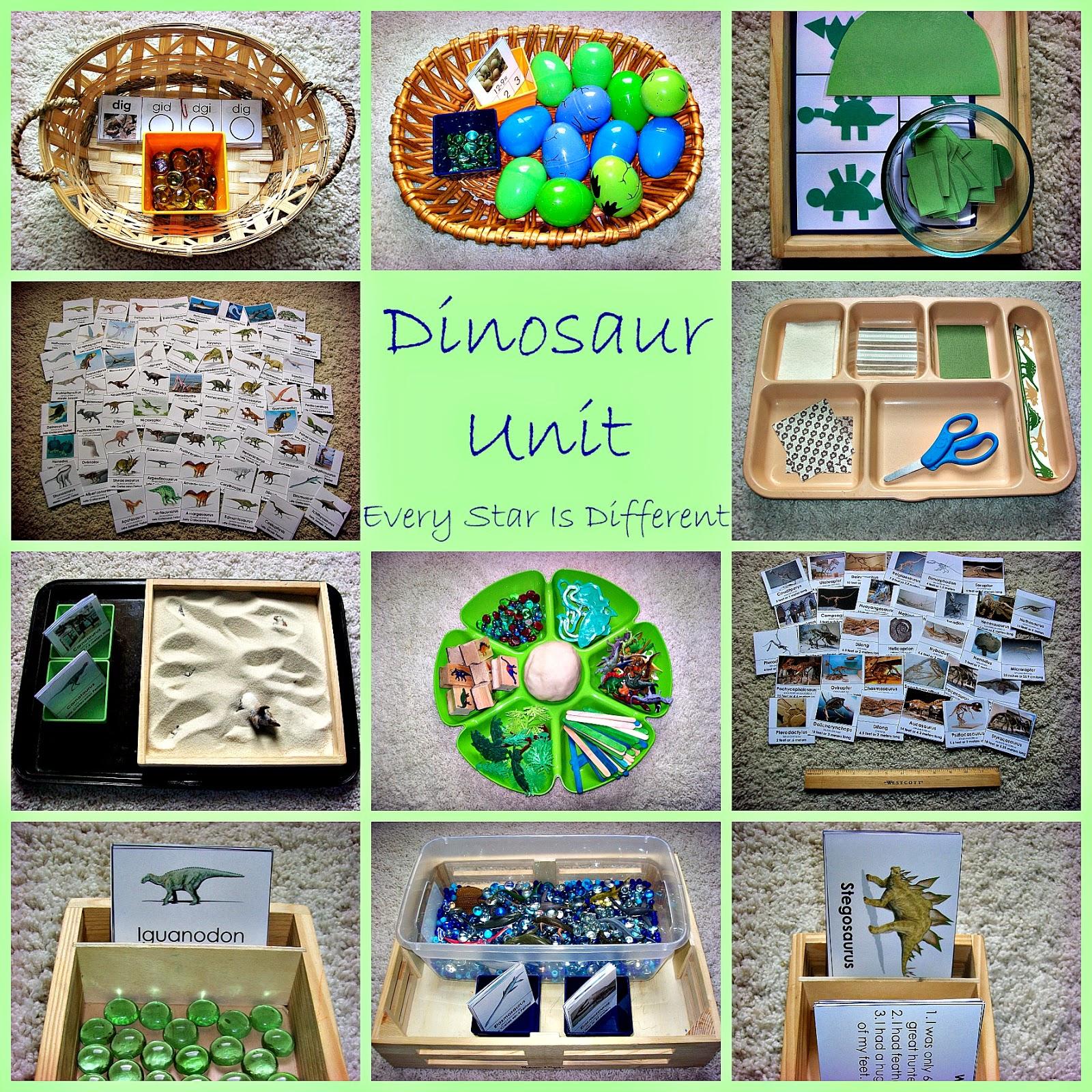 Montessori Inspired Children S Books About Dinosaurs