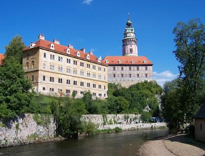 Cesky Castle