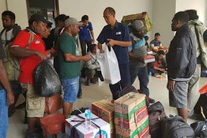 Terkena PHK Massal, Karyawan Freeport Justru Mengadu ke PP Muhammadiyah