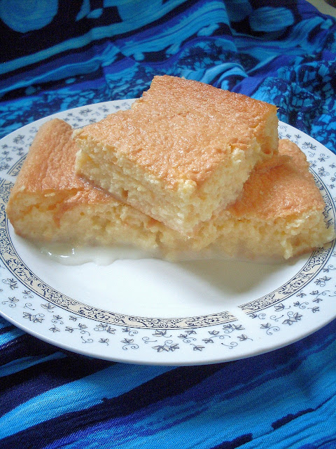 Domaći kolači koh od griza