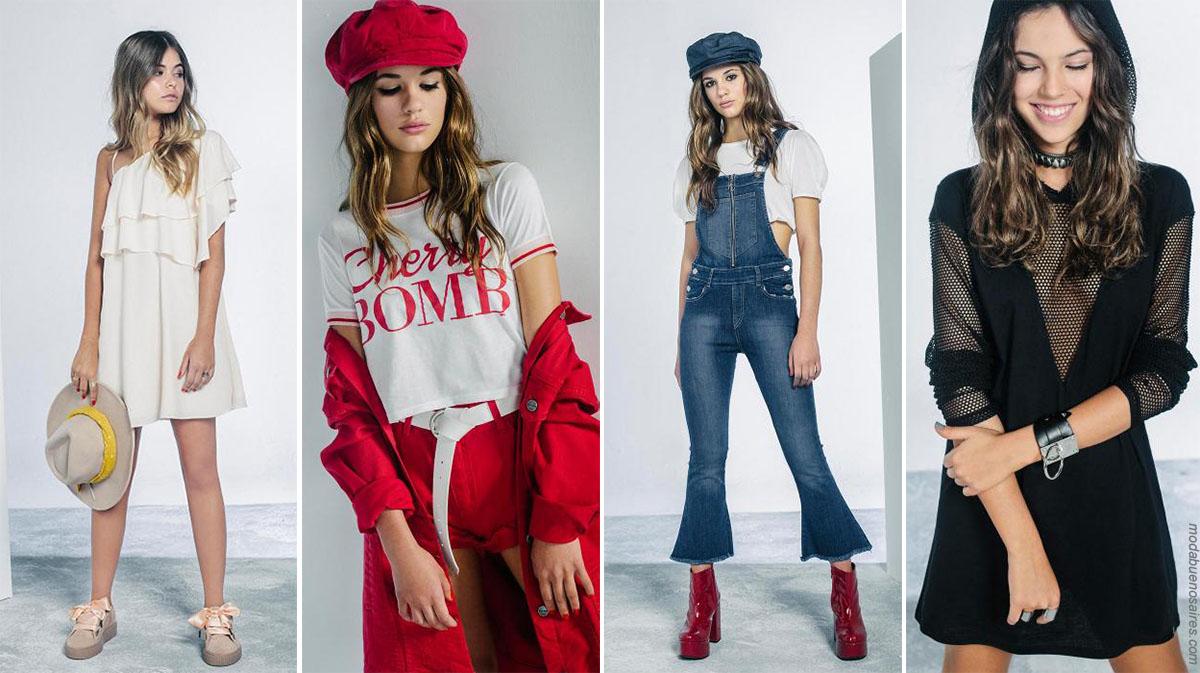 MODA 2018 | Moda y Tendencias en Buenos Aires: CON ESTILO
