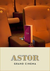 ASTOR Grand Cinema Hannover, Neues Kino