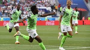 اون لاين مشاهدة مباراة ليبيا ونيجيريا بث مباشر 13-10-2018 تصفيات كاس امم افريقيا اليوم بدون تقطيع