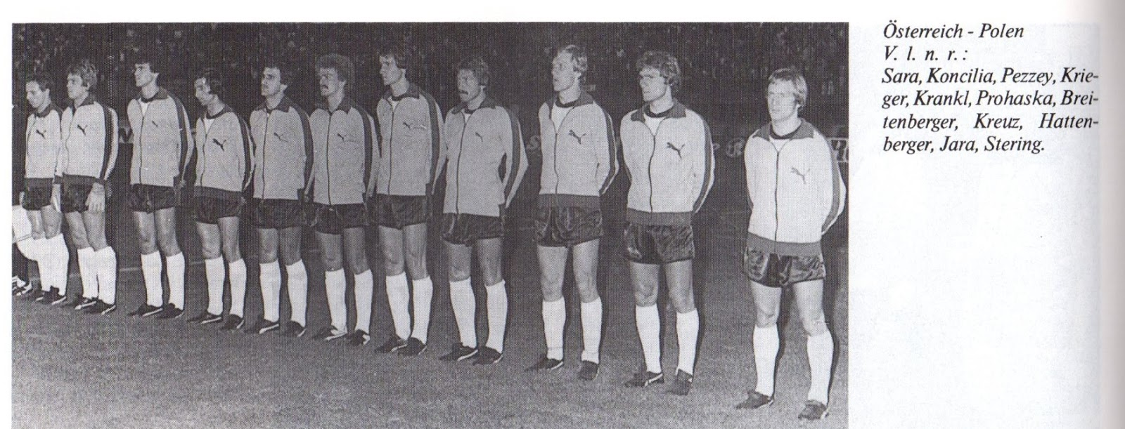 soccer nostalgia international season 1977 78, part 1  fu%c3%83%c2%9fball torwart c 8 #9
