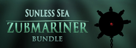 Sunless Sea + Zubmariner Bundle-GOG
