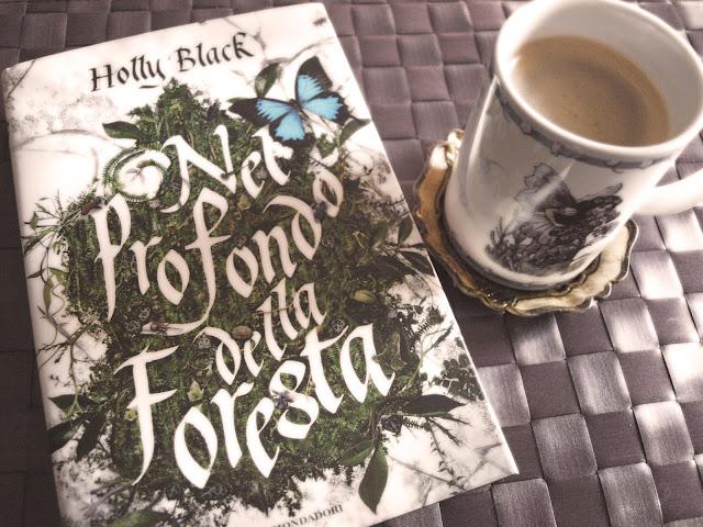 holly black nel profondo della foresta libro