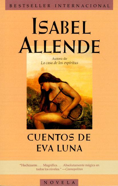 Cuentos de Eva Luna – Isabel Allende