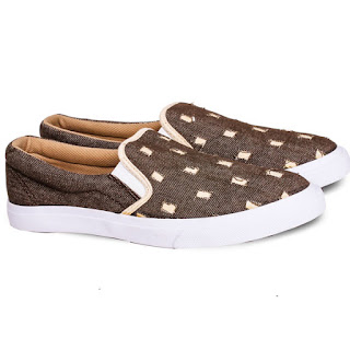 Sepatu Cowok Original GSHP 6097