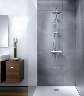 Adaptación de baños para dependientes