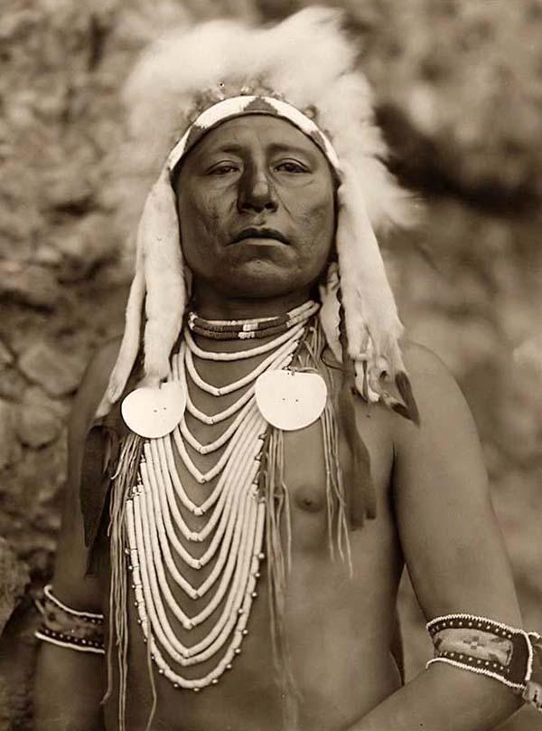 Native American Gallery: Native American Indian Images ID-006