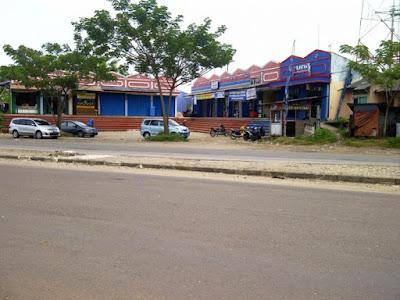 Jual Tanah Diserang, Banten