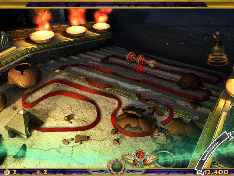 Luxor 4 full version game download pcgamefreetop.