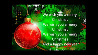 Merry Christmas For You