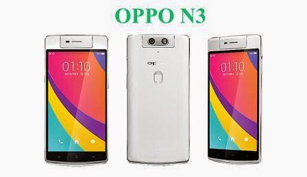 Harga Oppo N3 baru, Harga Oppo N3 bekas, spesifikasi lengkap Oppo N3