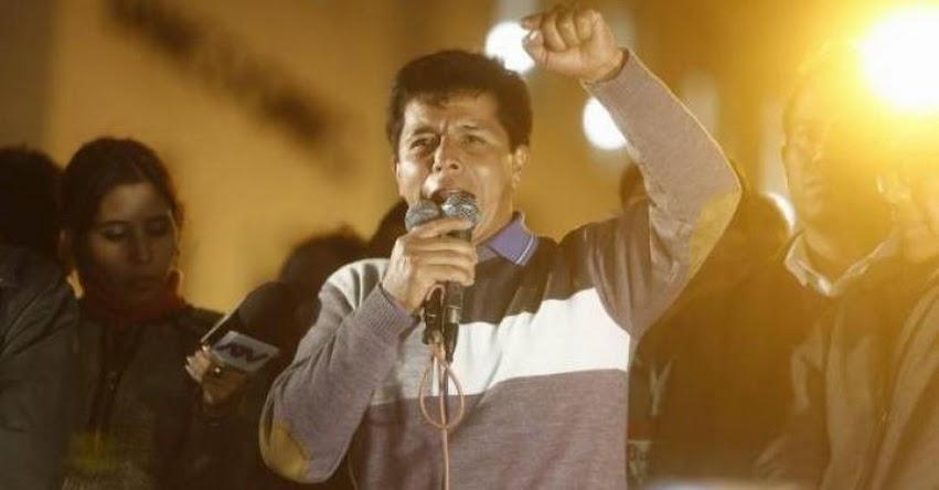 Sepa cuánto gana Pedro Castillo, según informe de la UGEL Chota - Cajamarca