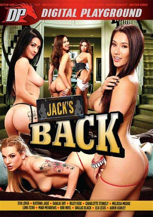 Jack's Back Digital Playground 2017 [HD]