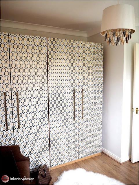 Modern Closet Doors 2