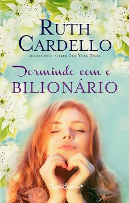 [Resenha] Dormindo com o bilionário, de Ruth Cardello @Quinta Essência