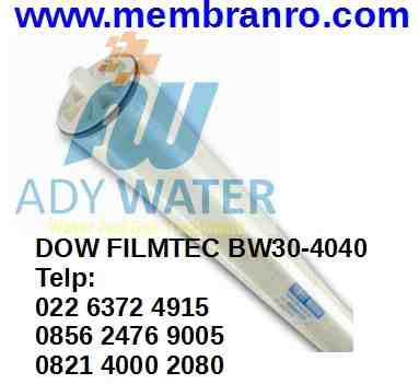 membrane ro 4040
