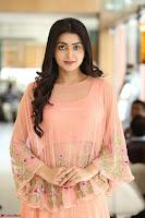 Avantika Mishra Looks beautiful in peach anarkali dress ~  Exclusive Celebrity Galleries 061.JPG