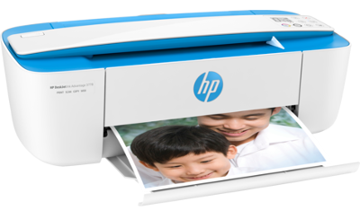 HP DeskJet 3778 Driver Download