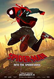 Spider-Man: Into the Spider-Verse (2018) Online HD (Netu.tv)