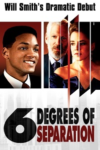 Watch Six Degrees of Separation Online Free in HD