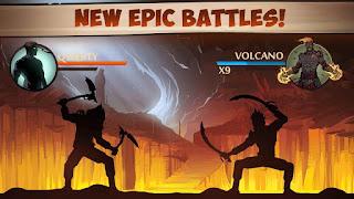 Shadow Fight 2 v1.9.34