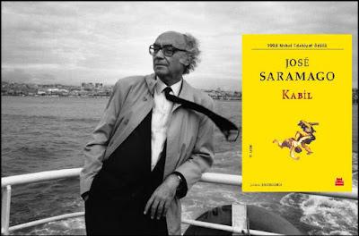 José Saramago Kabil