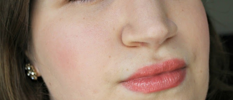 "Maybelline Colour Sensational High Shine Lipgloss in ""Glorious Grapefruit"""