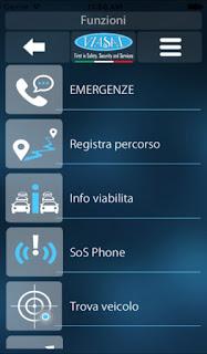 Viasat appS si aggiorna alla vers 3.0.1
