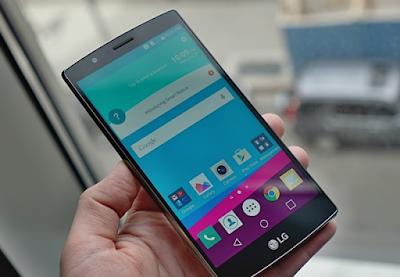 Dien thoai LG G4 gia re tai ha noi