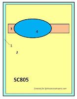 SplitcoastStampers.com Sketch Challenge 805
