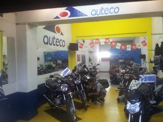 Auteco-Motos