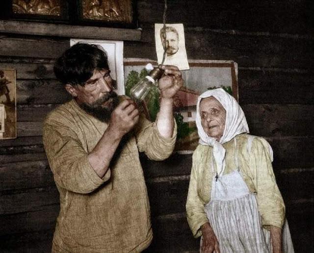 Curiosas fotografías históricas